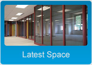 Latest space at Birmingham Research Park