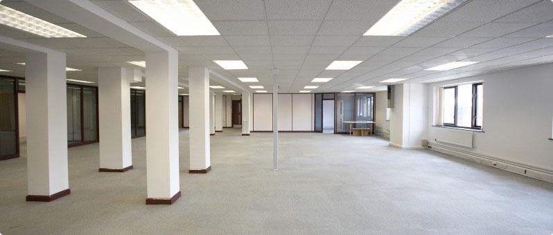 Ofice space
